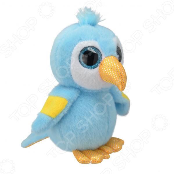 Мягкая игрушка Wild Planet «Попугай Ара» Мягкая игрушка Wild Planet «Попугай Ара» /