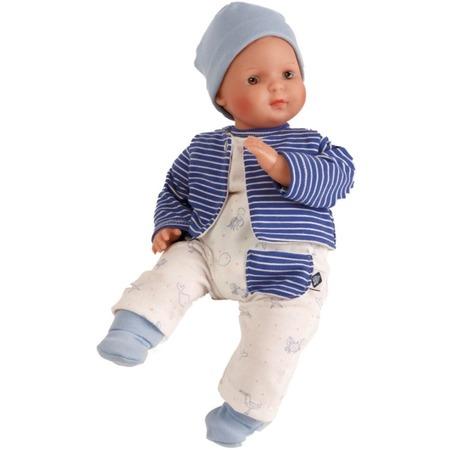 Купить Кукла мягконабивная Schildkroet «Мальчик»