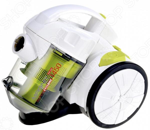 Пылесос с контейнером Magnit RMV-1802 пылесос magnit rmv 1802