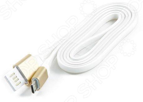 Кабель Gembird CC-mUSBgd1M кабель