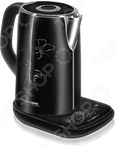 где купить Чайник Redmond RK-M170S по лучшей цене