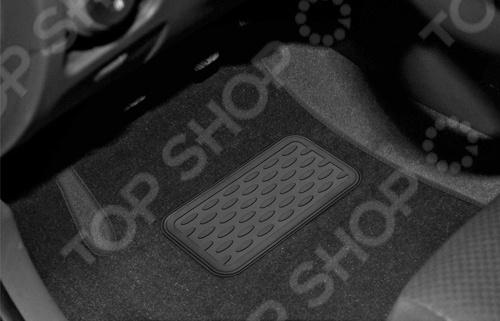 Комплект ковриков в салон автомобиля Novline-Autofamily Ford Tourneo Custom 2013 9 комплект 3d ковриков в салон автомобиля novline autofamily ford tourneo custom 2013 2014