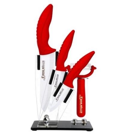 Купить Набор ножей Frank Moller FM-387