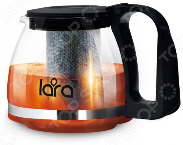 Чайник заварочный LARA LR06-07 lara lr06 72