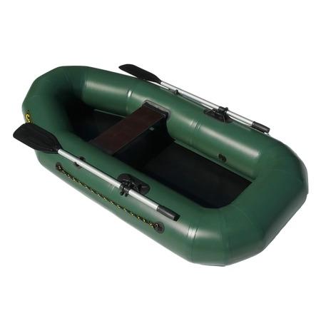 Купить Лодка Leader «Компакт-210»