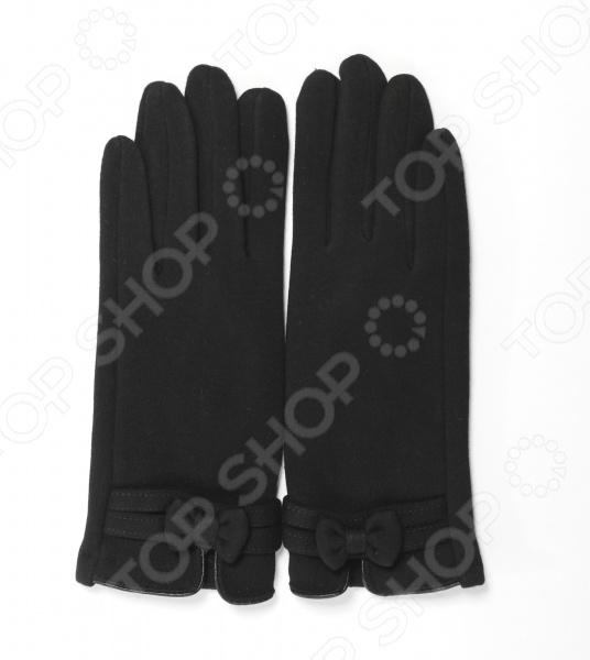 Перчатки Lorentino «Бархатные ручки»