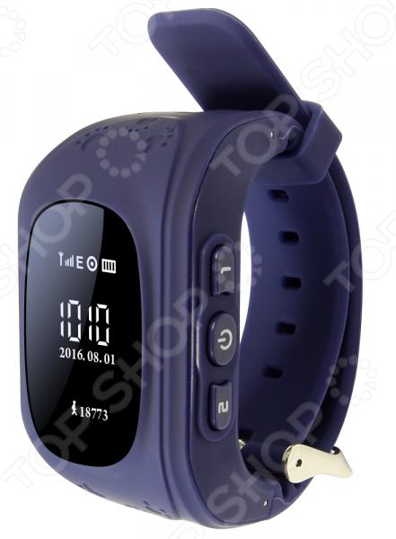Часы-телефон детские «Наутилус» смартфон часы в минске