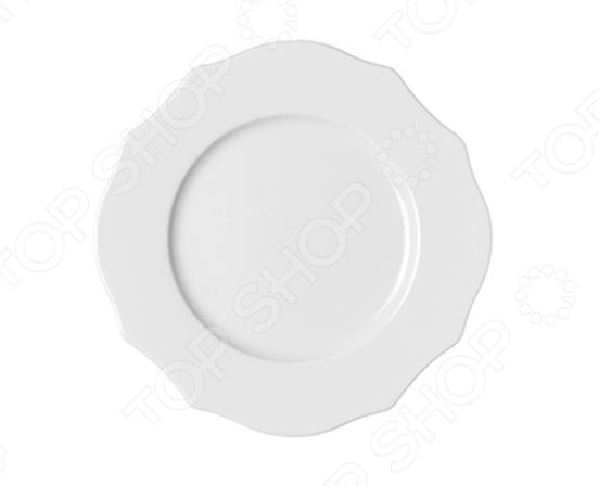 Тарелка десертная Guzzini Belle Epoque
