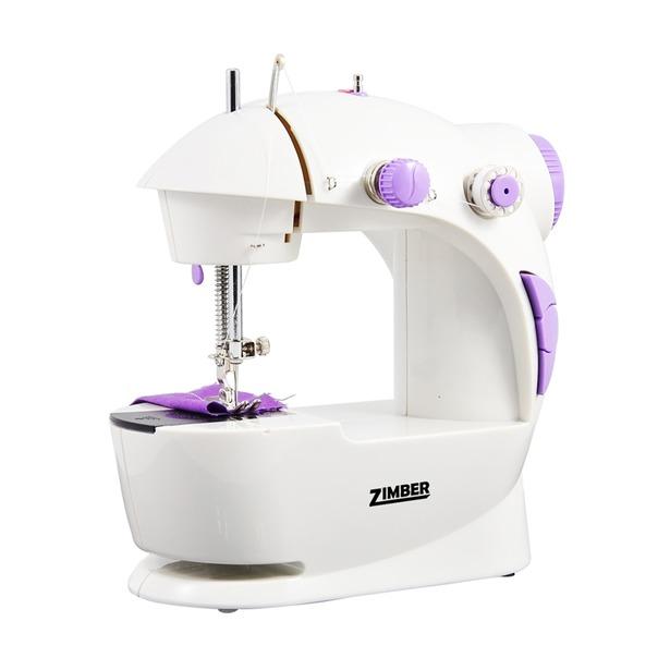 фото Швейная машина Zimber ZM-10920