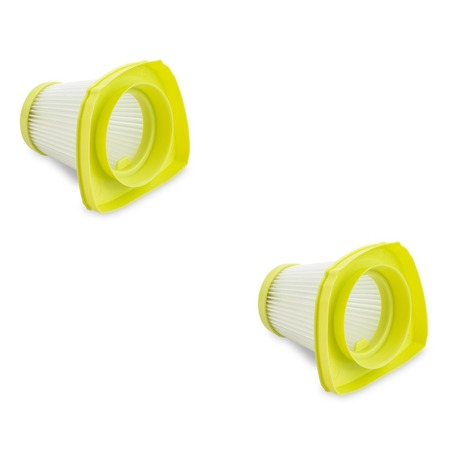 Купить Комплект фильтров из 2 шт. к вертикальному пылесосу Rovus «Шторм Про»