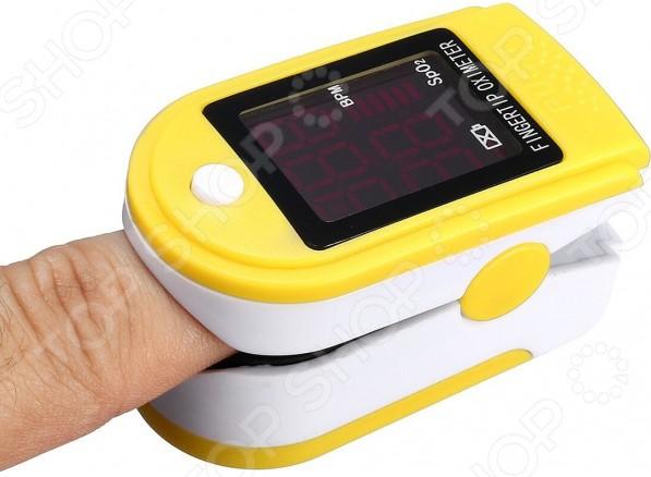 Пульсоксиметр Jzk-302 Pulse Oximeter. В ассортименте 2