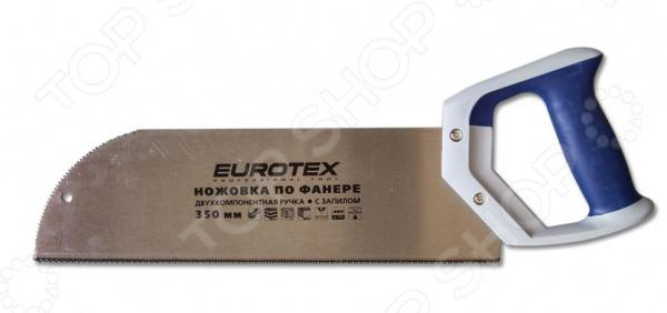 Ножовка по фанере EUROTEX 030117-001-350