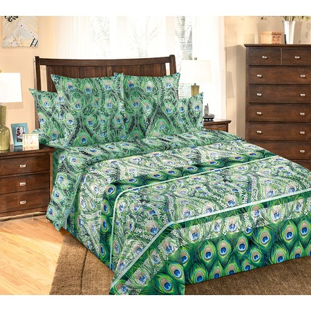 Купить Комплект постельного белья Королевское Искушение «Экзотика»