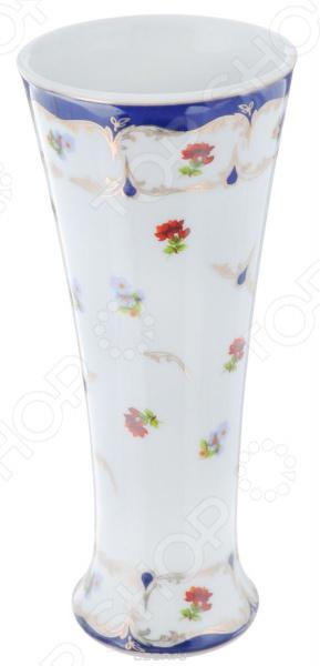 Ваза для цветов Elan Gallery «Цветочек»