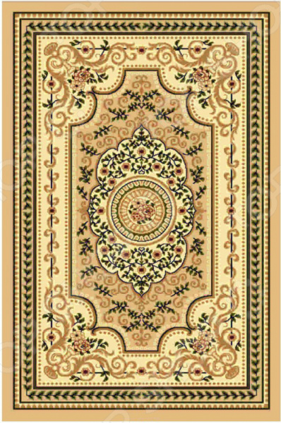 Ковер Kamalak tekstil УК-0514 ковер kamalak tekstil ук 0490