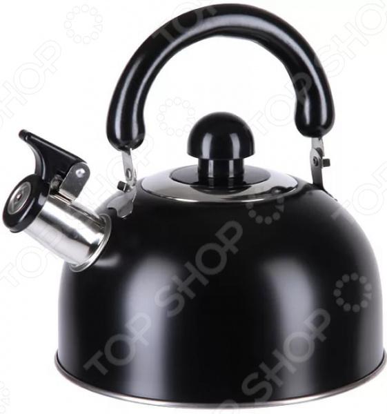 Чайник со свистком Pomi d'Oro PSS-650011