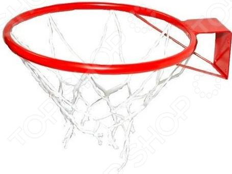 Кольцо баскетбольное 7 с сеткой