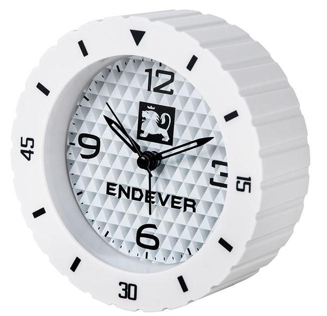 Будильник Endever RealTime-92