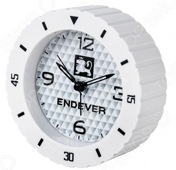 Будильник Endever RealTime-92 1