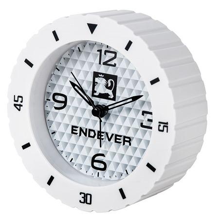 Купить Будильник Endever RealTime-92