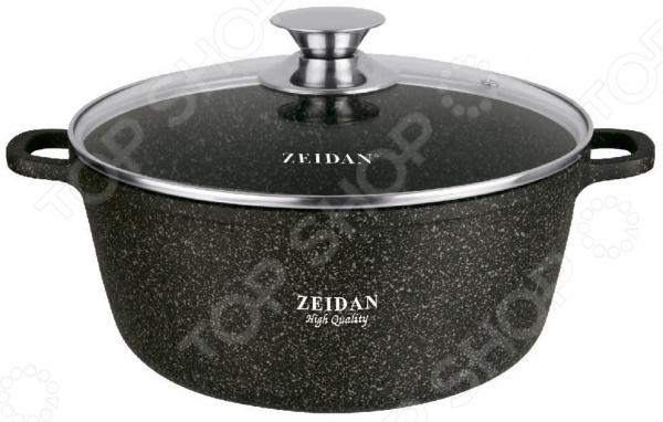 Кастрюля Zeidan Z 50269 каменное масло бракшун в новосибирске