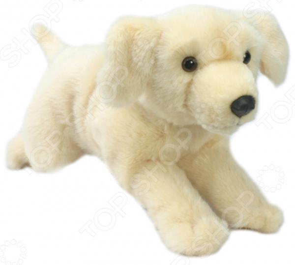Мягкая игрушка Hansa «Бежевый лабрадор»