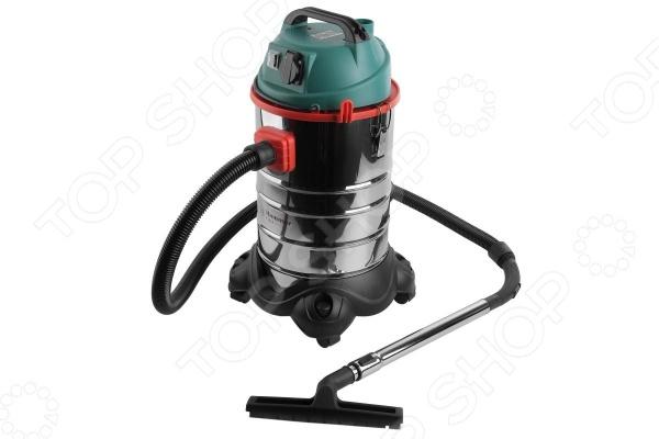 Пылесос промышленный Hammer Flex PIL30A