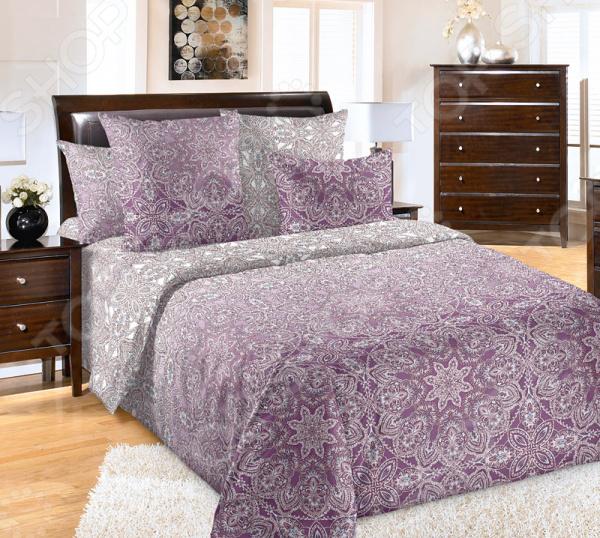 Комплект постельного белья Белиссимо «Созвездие»