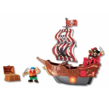 Купить Набор игровой Keenway «Приключение пиратов. Битва за остров»
