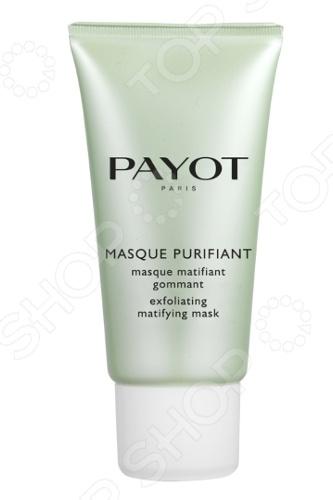 Маска-скраб для кожи Payot Expert Purete