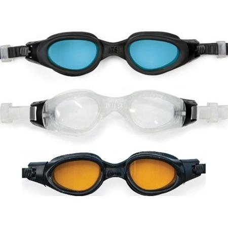 Купить Очки для плавания детские Intex «Комфорт». В ассортименте