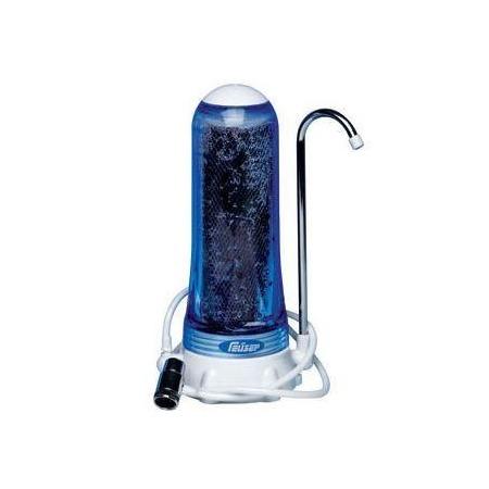 Купить Фильтр для воды на кран Гейзер «УЖ 1 Евро» 68020