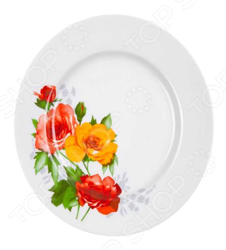 Тарелка десертная ИТМ 03.200