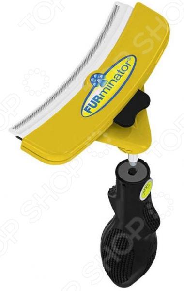 Фуминатор для собак гигантских пород FURminator FURflex «Комбо»
