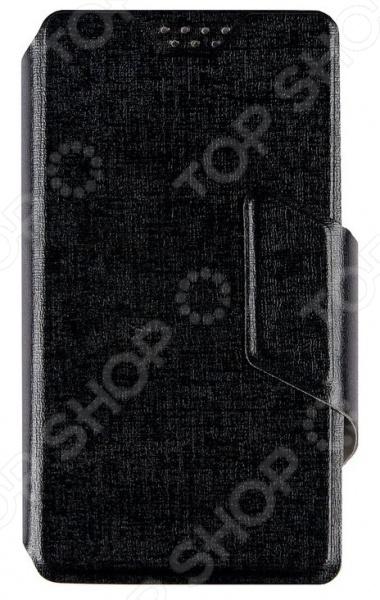 Чехол-аккумулятор Smarterra SlideUP Power L 5.1-5.5 смартфон телефон защитный чехол красный
