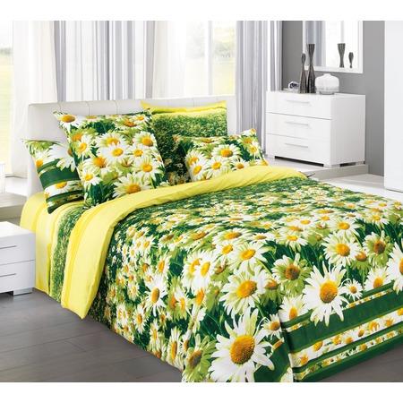 Купить Комплект постельного белья Белиссимо «Простор». 2-спальный