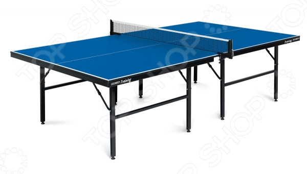 Стол для настольного тенниса Start Line Training ракетка для настольного тенниса start line level 200 60 311
