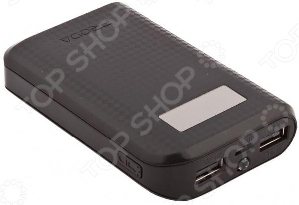 купить Аккумулятор внешний REMAX Proda 10000 mAh Li-Pol