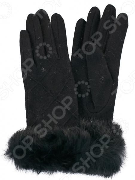 Перчатки Fabretti «Сандрина» перчатки fabretti перчатки