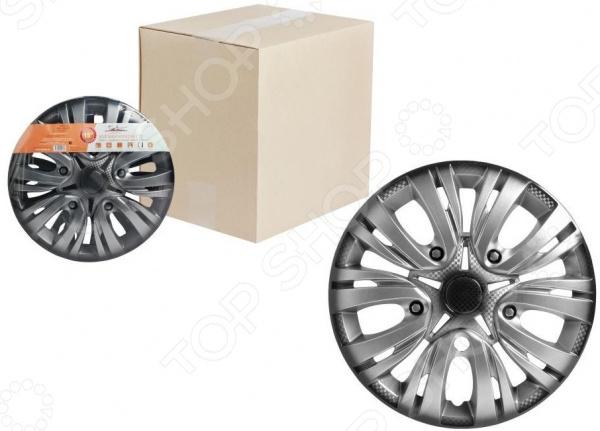 Колпаки колесные «Лион +»