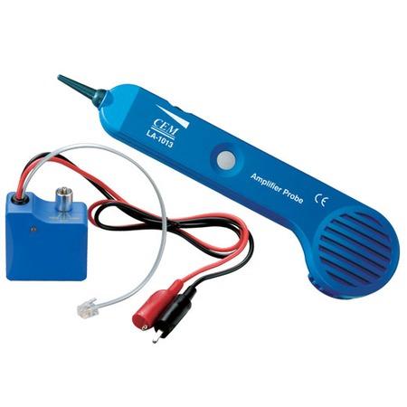 Купить Детектор скрытой проводки СЕМ LA-1013