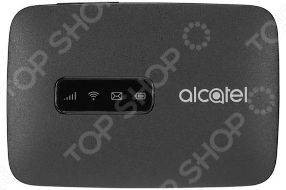 Модем Alcatel Link Zone модем маршрутизатор huawei e3276t 150mbps 3560mah 4g 3g lte 2100 1800 2600 900 800 mhz hsdpa wifi wi fi pk e3276 e5776