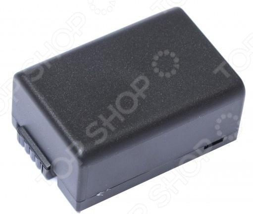 Аккумулятор для камеры Pitatel SEB-PV720 2pcs 1400mah dmw blc12 dmw blc12e dmcblc12 blc12 battery