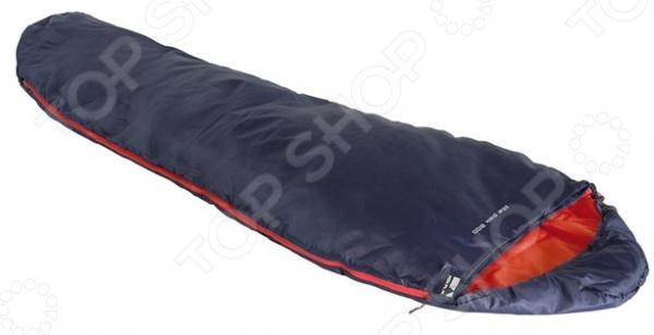 Спальный мешок High Peak Lite Pak 800 спальный мешок high peak lite pak 800 цвет синий оранжевый левосторонняя молния