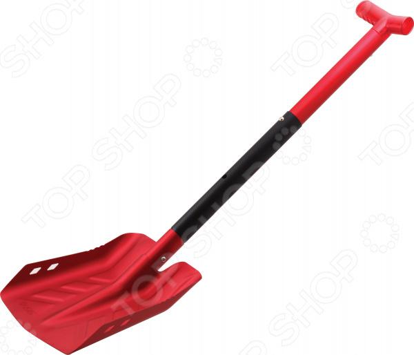 Лопата высокопрочная «Лавина»