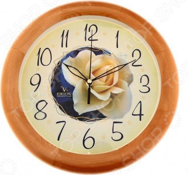 Часы настенные Вега Д 1 НД 7 190 хендай нд 120 в белоруссии