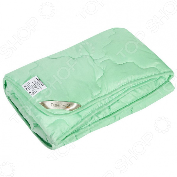 Одеяло детское Dream Time «Крапива». Ткань: микрофибра одеяла dream time одеяло детское
