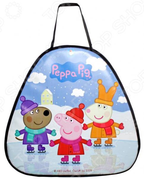 Ледянка треугольная 1 Toy Peppa Т59156