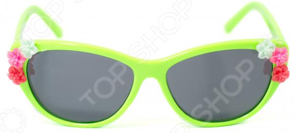 Очки солнцезащитные детские Mitya Veselkov OS-200 очки солнцезащитные mitya veselkov цвет черный msk 1303