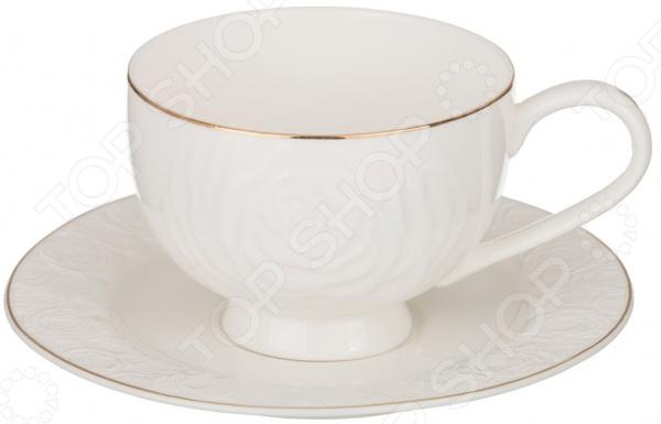 Чайная пара Lefard 361-017